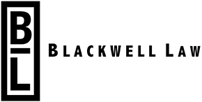 Blackwell Law Logo